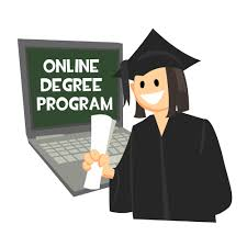 Doing An Online Degree