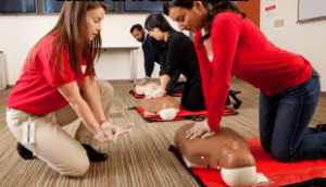 Empowering Yourself With An Online CPR Certification
